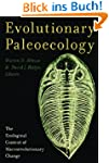 Evolutionary Paleoecology: The Ecolog...