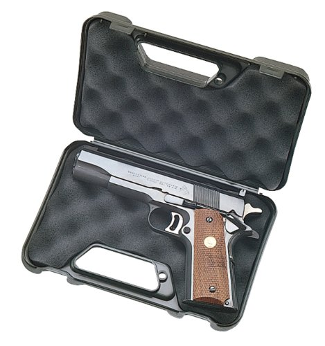 MTM Pocket Pistol Case BlackB0000C50GY : image