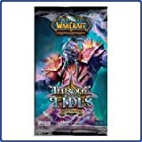 World of Warcraft TCG WoW Trading Card Game Aftermath Throne of the Tides Booster Pack