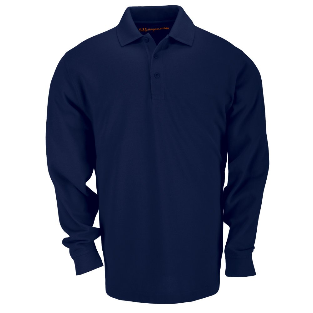 5.11 #72360 Tactical Polo Long Sleeve Tshirt