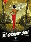 LE GRAND JEU T04 INDOCHINE