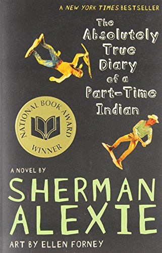 The Absolutely True Diary of a Part-Time Indian PDF