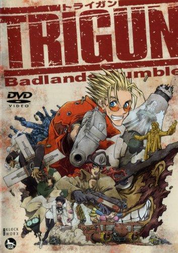劇場版トライガン 「TRIGUN Badlands Rumble」