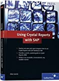 M Garrett Using Crystal Reports With SAP