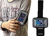 Amazon.co.jpiPhone6/6sケース(フリーサイズ) アームバンド式ケース ジョギングやウォーキング時におススメ 腕に取り付ける スマホケースiphone6 ケース W0986S 【DY】
