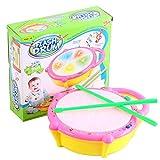 Shopcrazzy Flash Drum For Kids