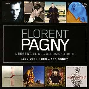 L'Essentiel Des Albums Studio (Coffret 9 CD)