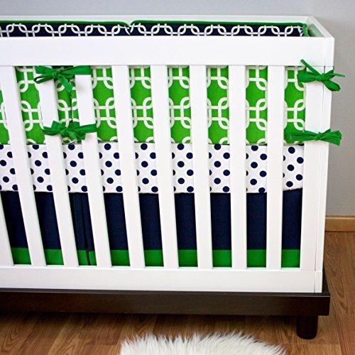 Alligator Baby Bedding 178554 front