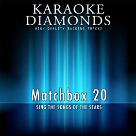 Long Day (Originally Performed By Matchbox 20)