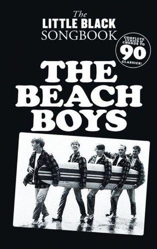 Beach Boys Little Black Songbook