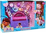 Disney Doc Mcstuffins Doctor's Bag with Bonus Lambie Doll