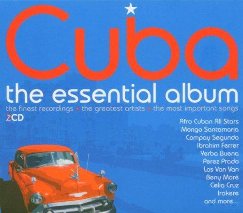 CUBA : ESSENTIAL ALBUM
