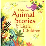 Animal Stories For Little Childrenby Various