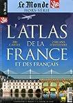 Le Monde, Hors-s�rie N� 12 : L'atlas...