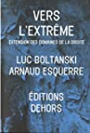 Vers l'extr�me : Extension des domain...