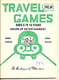 img - for Travel Games: Five to Ten Years book / textbook / text book