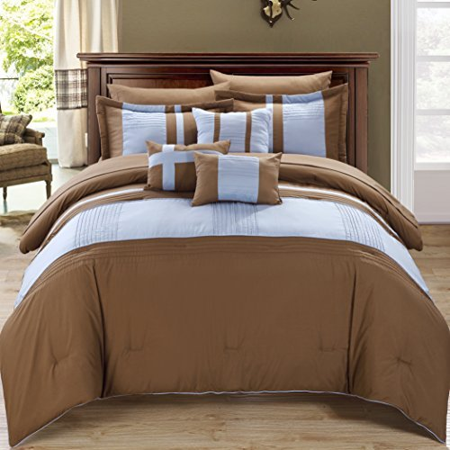 Contemporary King Size Beds 3361 front