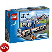 LEGO City Great Vehicles 60056 - Autogrù