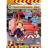 Feuerwehrmann Sam - Wasser Marsch!/Unser Held von nebenan 2 DVDs