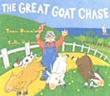 img - for The Great Goat Chase by Tony Bonning (2000-03-31) book / textbook / text book