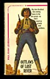 img - for Outlaws of Lost River book / textbook / text book