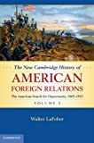 The New Cambridge History of American Foreign Relations (Volume 2) (0521767520) by LaFeber, Walter
