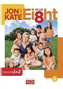 Jon & Kate Plus Ei8ht, Seasons 1 + 2