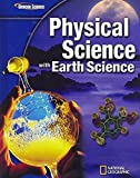 img - for Glencoe Physical iScience with Earth iScience, Student Edition (Glencoe Science) book / textbook / text book