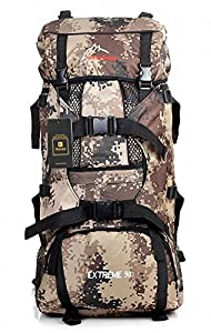 Kenox Tactical Hunting Camping Hiking Backpack Waterproof Mountaineering Bag
