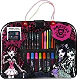 Trash Monster High Set 37 pcs.