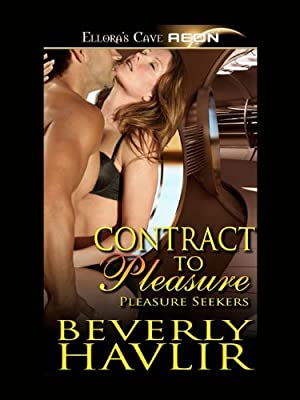 book cover of Contract to Pleasure