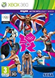 London 2012: The Official Video Game of the Olympic Games - Ltd Edition Steelbook, gift with purchase (Xbox 360)