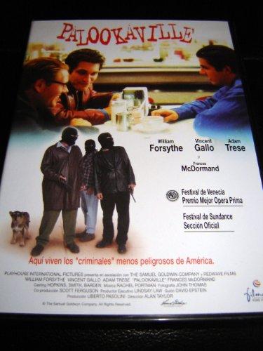Palookaville [DVD]