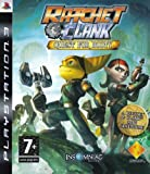 RATCHET & CLANK: QUEST FOR BOOTY PS3
