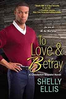 Book Cover: To Love & Betray