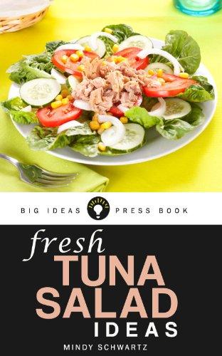 Fresh Tuna Salad Ideas