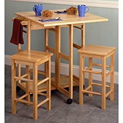 The Seasoning Products Sale Breakfast Bar Cart Set With