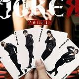JOKER(初回限定盤B)(DVD付)