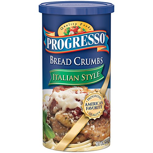 Progresso Italian Bread Crumbs, 15 Ounce (Panko Bread Crumbs Italian compare prices)