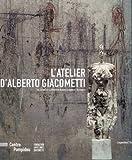 echange, troc Véronique Wiesinger - L'atelier d'Alberto Giacometti