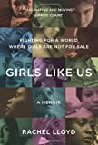 Image of Girls Like Us: Fighting for a World Where Girls Are Not for Sale: A Memoir