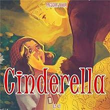 Cinderella Audiobook by  ci ci Narrated by Youlanda Burnett