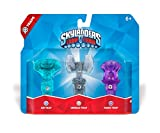 Cheapest Skylanders Trap Team Triple Trap Pack  Air Undead Magic (Xbox OnePS3PC DVDNintendo WiiWii U) on Xbox One