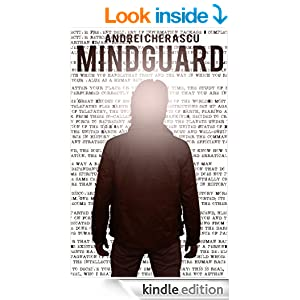 mindguard book cover