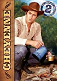 Cheyenne: The Complete Second Season [Import]