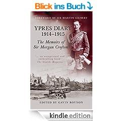 Ypres Diary 1914-15: The Memoirs of Sir Morgan Crofton