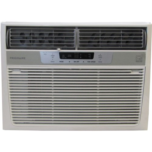 Whirlpool Room Air Conditioners 8000 BTU 10.5 EER Slider/Casement Window Air Conditioner ENERGY STAR® Qualified · 8000 BTU 10.5 EER Slider/Casement Window Air