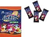 【ハロウィンお菓子】ハイチュウ アソート袋 ハロウィン・22個入り(6袋)  / お楽しみグッズ(紙風船)付きセット