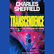 Transcendence: Book 3 of The Heritage Universe | [Charles Sheffield]