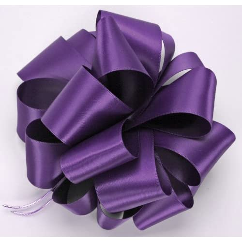 Offray Double Face Satin Ribbon, 1 1/2